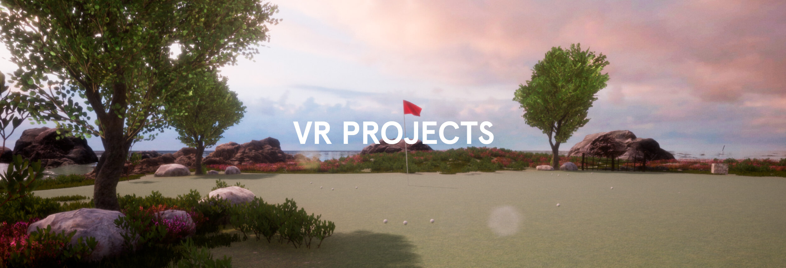 Callaway Golf VR -